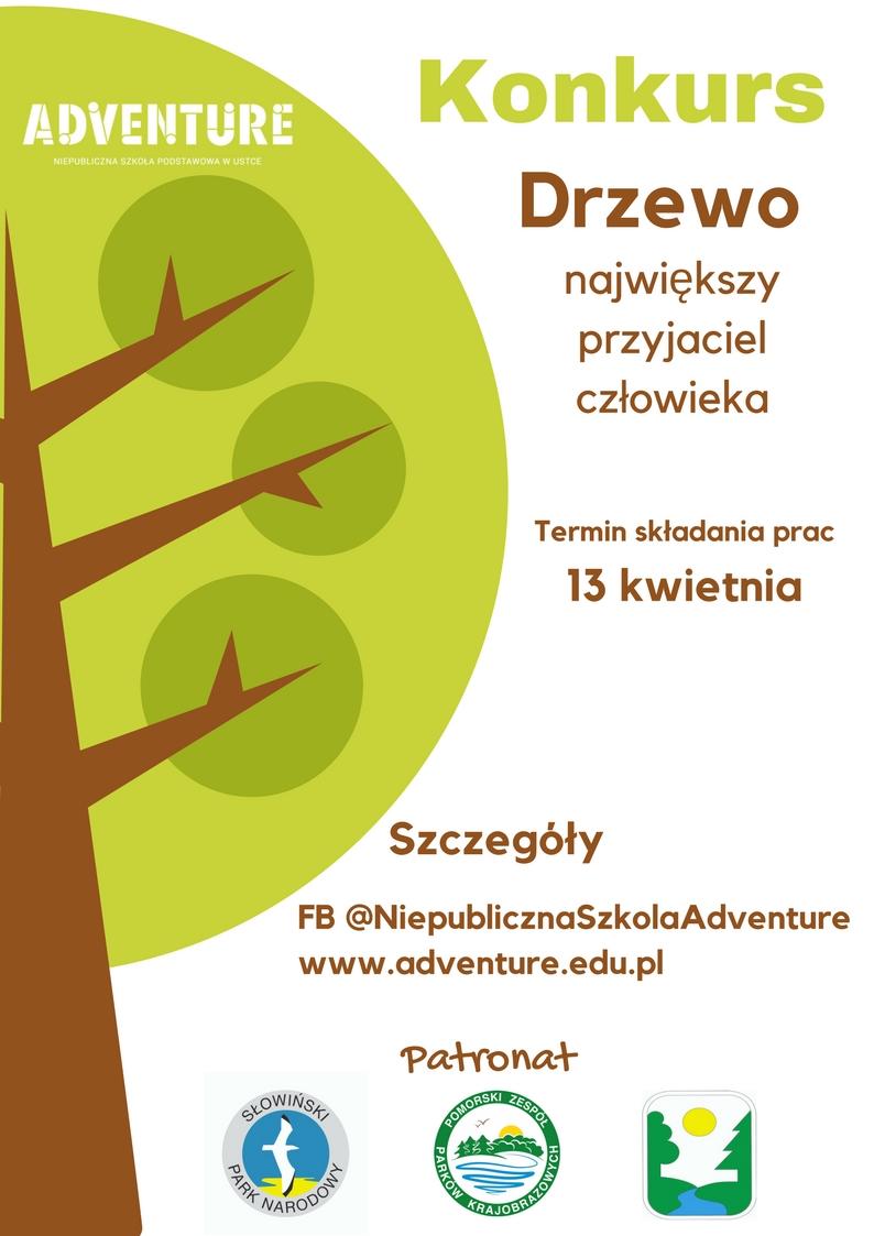 Drzewo-konkurs
